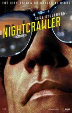 Film kryminalny Wolny strzelec Nightcrawler 2014