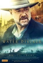 Film wojenny The Water Diviner 2014