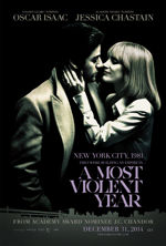 Film akcji A Most Violent Year 2014