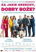 Francuska komedia Za jakie grzechy dobry Boże 2014