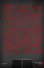 Horror Insidious Chapter 3 2015