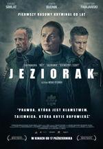Polski film kryminalny Jeziorak 2014