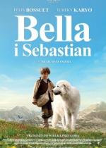 film Bella i Sebastian (2014) Lektor PL