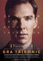 film Gra tajemnic (2014) film na faktach