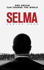 Dramat polityczny Selma 2014