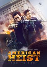 Film akcji American Heist 2015