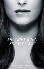 Film erotyczny 50 twarzy Greya 50 Shades of Grey 2015