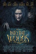 Film fantasy Tajemnice lasu 2014