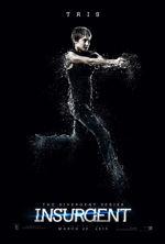 Film akcji Zbuntowana Insurgent 2015