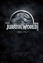 Film 3D Jurassic World 2015
