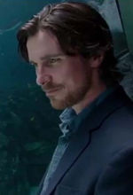 Dramat Knight of Cups Christian Bale 2015