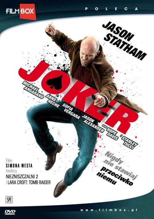Film akcji Joker (2015...