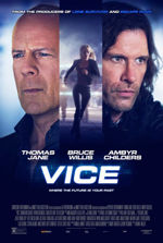 Film akcji Vice 2015