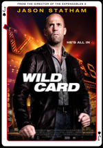 Film akcji Wild card 2015