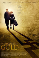 Film biograficzny Woman in Gold 2015