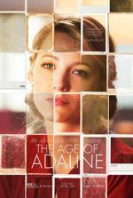 Film romantyczny Wiek Adaline The Age of Adaline 2015