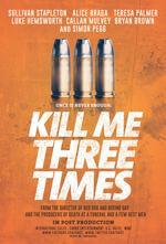 Film Trzy razy śmierć 2014