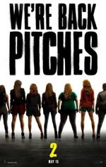 Komedia Pitch Perfect 2 2015