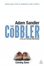 Komedia Magik z Nowego Jorku The Cobbler 2015