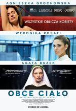 Polski film Obce ciało 2014