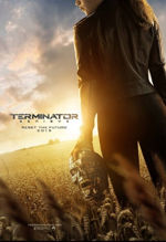 Terminator Genisys 2015 Arnold Schwarzenegger