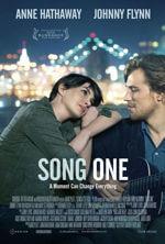 Dramat Siła muzyki Song One 2015
