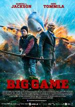 Film akcji Polowanie na prezydenta Big Game 2015