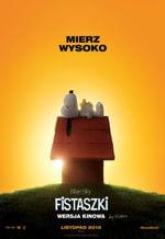 Film animowany Peanuts Fistaszki - wersja kinowa 2015