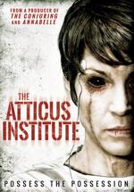 Horror Tajemnica Instytutu Atticus 2015
