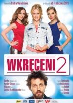 Polska Komedia Wkreceni 2 (2015)