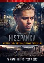 Polski film Hiszpanka 2015