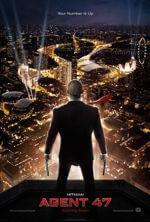 Film akcji Hitman  Agent 47 2015
