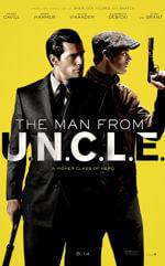 Film akcji Kryptonim U.N.C.L.E. 2015