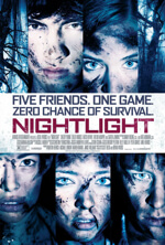 Horror Nightlight 2015