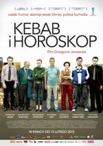 Komedia Kebab i horoskop 2015