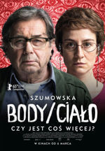 Polski film Body Ciało 2015
