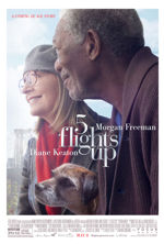 Dramat 5 flights up 2015 Morgan Freeman