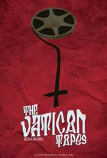 Horror Taśmy Watykanu 2015