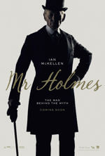 Kryminał Mr Holmes 2015