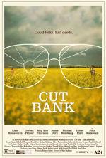 Miasteczko Cut Bank 2015