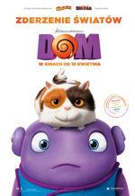 Film animowamy na dla dzieci Dom 3D 2015