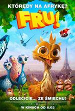 Film dla dzieci Fru 2015
