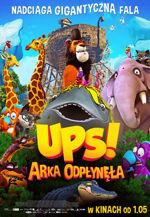 Film dla dzieci Ups! Arka odpłynęła 2015