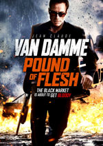 Kino akcji Pound of Flesh 2015