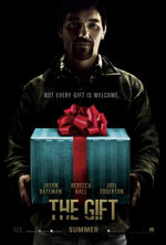 Thriller The Gift 2015