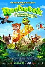 Film animowany dla dzieci 2015 Rechotek - 150