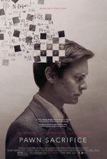 Film biograficzny Pionek Pawn Sacrifice (2015) Tobey Maguire 150