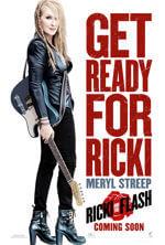 Film muzyczny Nigdy nie jest za późno Ricki and the Flash (2015) 150