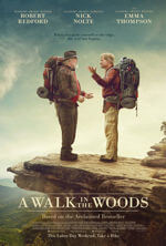 Komedia Piknik z niedźwiedziami A Walk in the Woods (2015) Nick Nolte -150