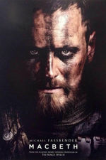 Film Makbet Macbeth 2015 150 Michael Fassbender